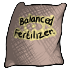 Balanced Fertilizer