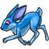 Blue Bundeer