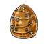 Bronze Armor Egg