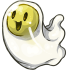 Eggly Ghost