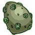 Emerald Jeweled Egg