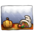 Fall Placemat