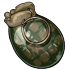 Eggspired Grenade Egg