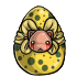 Eggspired Izret Bow Egg
