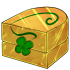 Lady Luck's Golden Box