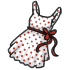Polkadot Summer Dress