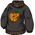 Pumpkin Fan Sweater