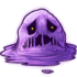 Purple Ectoplasm
