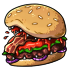 Rabid Hamburger