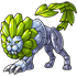 Emerald Dande Lion