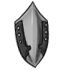 Studded Shield