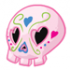 Sugar Skull of Love