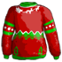 Tacky Christmas Sweater