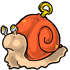 Wind-Up Snail
